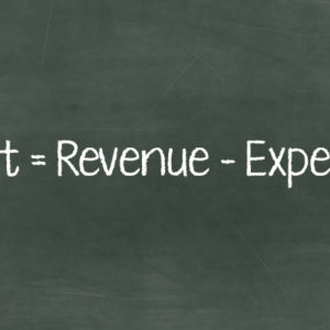 Why Revenue is Only Half of the Profit Equation